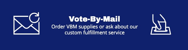 vote by mail forms
