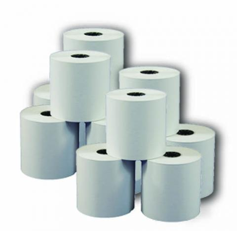 ICP thermal paper rolls